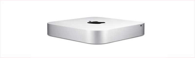 Mac miniの無料回収・引き取り処分はMac無料回収センター