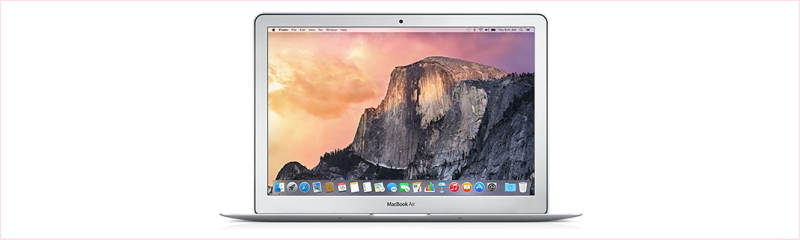 Mac Book Airの無料回収・引き取り処分はMac無料回収センター