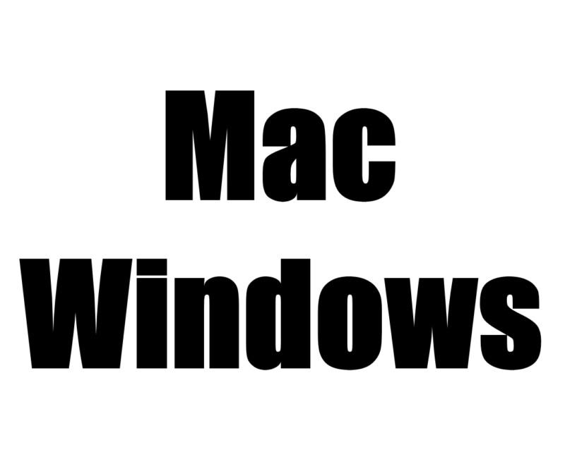 mac無料回収・Windowsパソコン無料回収